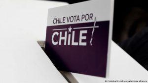 Elecciones en Chile 2021
